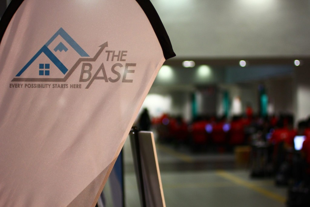 The base - UST startup center