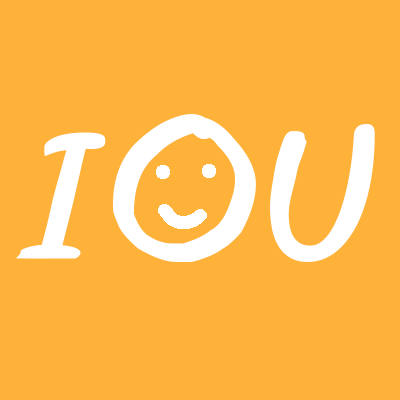 IOUOne_orange_logo2